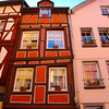 Viking River Cruise, Cochem Germany, Crooked Half-Timbered Houses