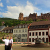 Heidelberg Germany , Romantic Memories