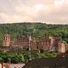 Heidelberg Germany, Castle