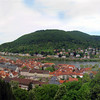 Heidelberg Germany, Panorama