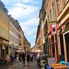 Heidelberg Germany, Hauptstrasse