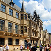 City of Luxembourg, Grand Ducal Palace