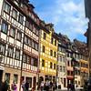Nuremberg Germany, Weissgerbergasse