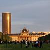 Paris France École Militaire