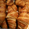 Paris France, Croissants