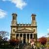 Paris France, Church of Saint Vincent de Paul