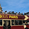 Paris France, Paris Pass Lib' Bus Tour