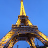 Paris France, Eiffel Tower