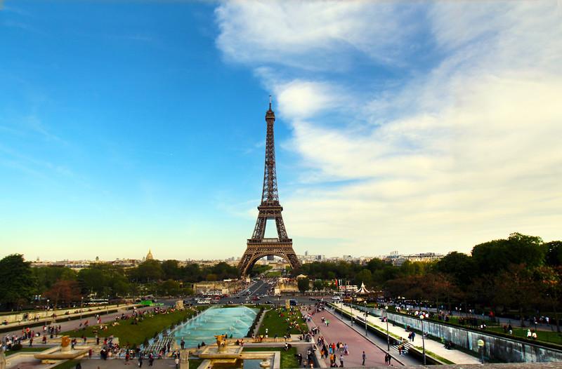 Paris France 111