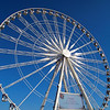 Paris France, The Big Wheel on Place de la Concorde