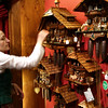 Rothenburg ob der Tauber, Cockoo Clock Store