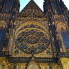 Prague, Czech Republic, St. Vitus Cathedral
