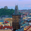 Viking Cruise, Prague, Old Town Bridge Tower