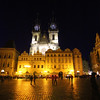 Prague, Czech Republic, Old Town Square