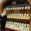 Prague, Czech Republic, Window Shopping
