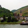 Viking River Cruise, Bacharach on the Rhein