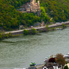Viking River Cruise,  Assmanshausen & Rheinstein Castle