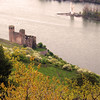 Viking River Cruise, Middle Rhine,  Ehrenfels Castle, Mouse Toweri