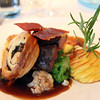 Viking River Cruise, Gourmet Entree