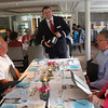 Viking River Cruise, Chef's Dinner