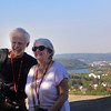 Viking River Cruise, Passengers Enjoying Trier
