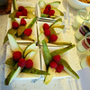 Viking River Cruise, Breakfast Offerings On Board