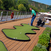 Viking River Cruise, Golf, Middle Rhine