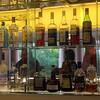 Viking River Cruise, Colorful Bar