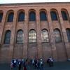Trier Germany, Constantine Basilica