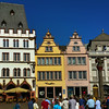 Trier Germany, Market Square