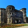 Trier Germany, Porta Nigra Roman Gate