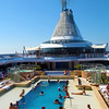 Dining , Activities, and Ambiance on Board the Luxurious Riviera