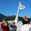 Un-Cruise Adventures, Toast, Stephens Passage