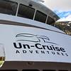 Un-Cruise Adventures, Opening Reception, Juneau