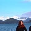 Un-Cruise Adventures,  Crew, Fairweather Mountains