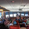 Un-Cruise Adventures, Daily Staff Briefing