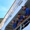 Un-Cruise Adventures, Docking in Juneau