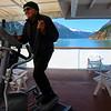 Un-Cruise Adventures, Deck Gym
