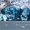 Un-Cruise Adventures, Glacier Ice, Dawes Glacier