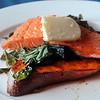 Fresh Alaskan Salmon