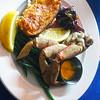Fresh Alaskan Crab