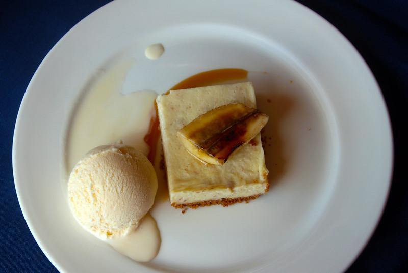 Cheesecake Supreme