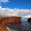 Hawaii, UnCruise Adventures, Manele Bay, Sweetheart Rock