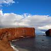 Hawaii, UnCruise Adventures, Manele Bay, Sweetheart Rock