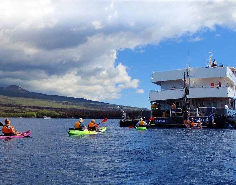 Hawaii, UnCruise Adventures, Maui