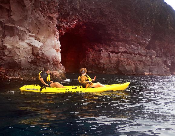 Maui San Diego Scenic Photos
