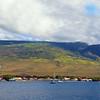 Hawaii, UnCruise Adventures, Panorama, Lahaina, Maui