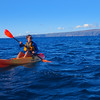 Hawaii, UnCruise Adventures, Kayak, South Maui
