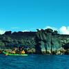Hawaii, UnCruise Adventures, Kayaking, South Maui