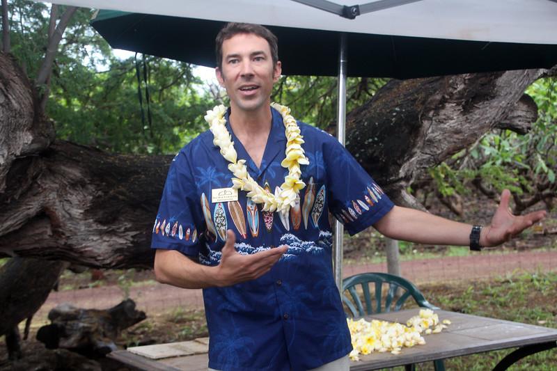Hawaii, UnCruise Adventures, Molokai, Expedition Leader